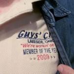 2009 GC Shirt