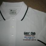 2012 GC Shirt