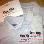 GC 2013 shirt